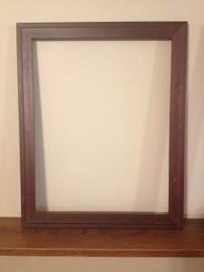 Deconstructed Frame