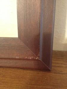 Original Frame Condition