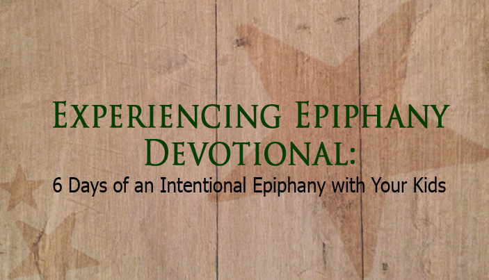 Experiencing Epiphany