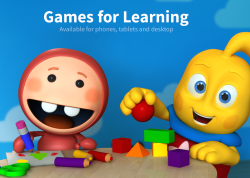 AGNITIS Games for Learning