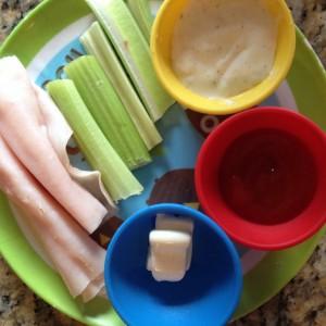 pre school prep bowls