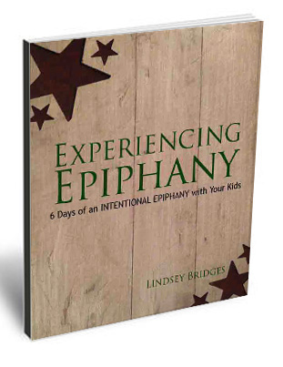 Check out my 6 Day Ephiphany Study